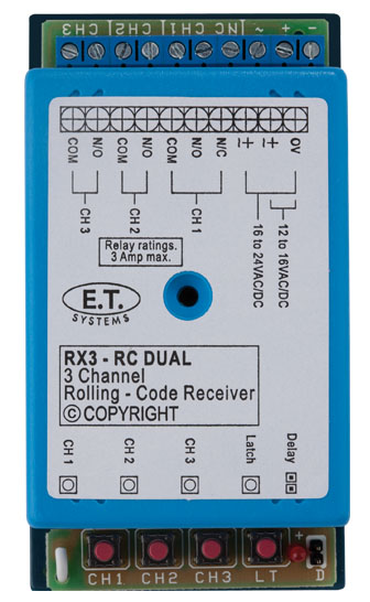 Et Remote Controls And Receivers Purchase Reliable And
