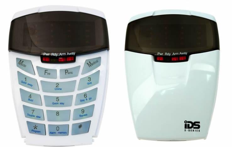Ids Inhep Alarm Control Panels Ids X64 Alarm Ids X64 16