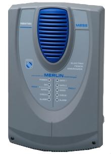 Nemtek Electric Fencing Nemtek Merlin M28s Fence Energizer