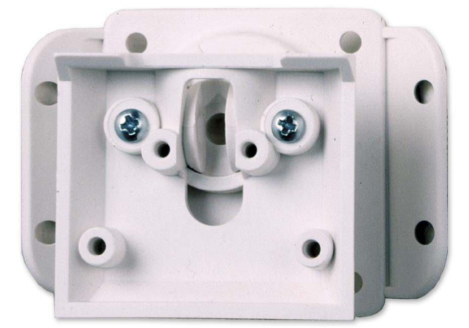 Sensor Mounting Systems : Paradox alarm systems accesories motion sensor bracket