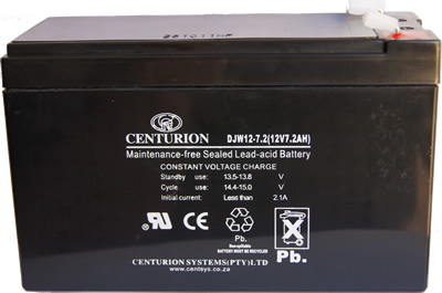 Back Up Alarm >> Buy online and save - DIY - Quality Products - Centurion ...