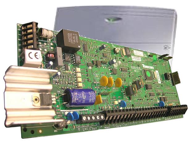 Premier 832 Control Panel