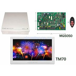 Paradox MG5050R2-Upgrade-TM70