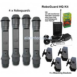 Roboguard Beams Kit-3