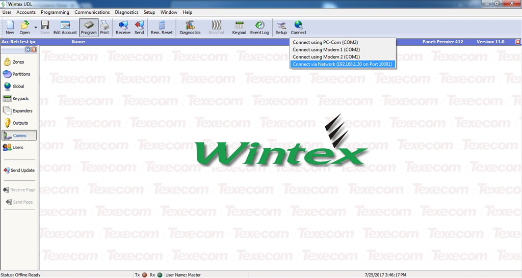 wintex-software-setup